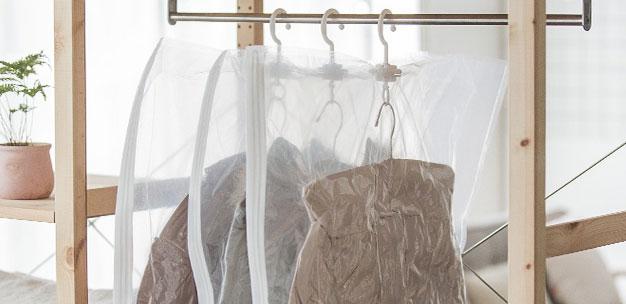 Вакуумная сумка для сжатия Висячая форма